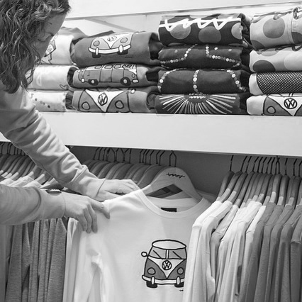 Egyedi ajándék póló kiválasztása
